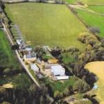 Crabbs Bluntshay Farm Campsite