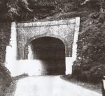 Charmouth Tunnel