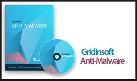 GridinSoft Anti-Malware 3.1.29