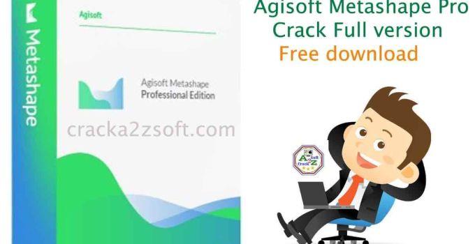 Agisoft Metashape Pro