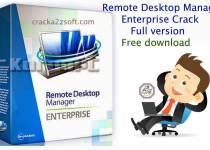 Remote Desktop Manager Portable Enterprise