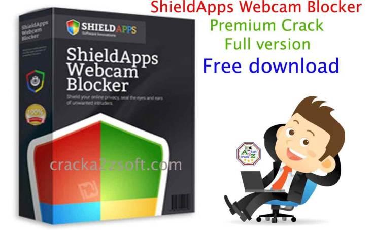 ShieldApps Webcam Blocker Premium