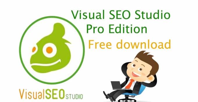 virusl seo studio pro edition