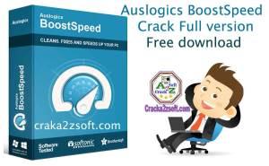 Auslogics BoostSpeed 12 pro Crack