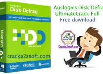 Auslogics Disk Defrag Ultimate key