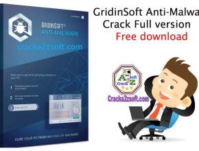 GridinSoft Anti-Malware portable