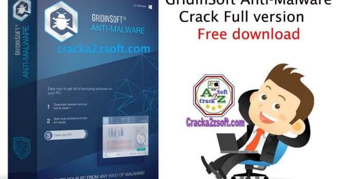 GridinSoft Anti-Malware portable