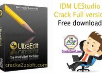 IDM UEStudio lifetime license