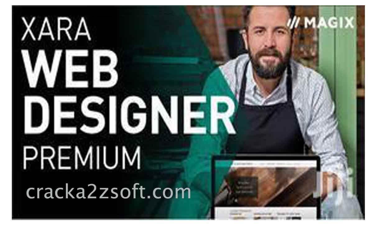 Xara Web Designer Premium V16 3 0 57723 With Crack Latest