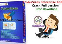 FolderSizes Enterprise Edition Serial key