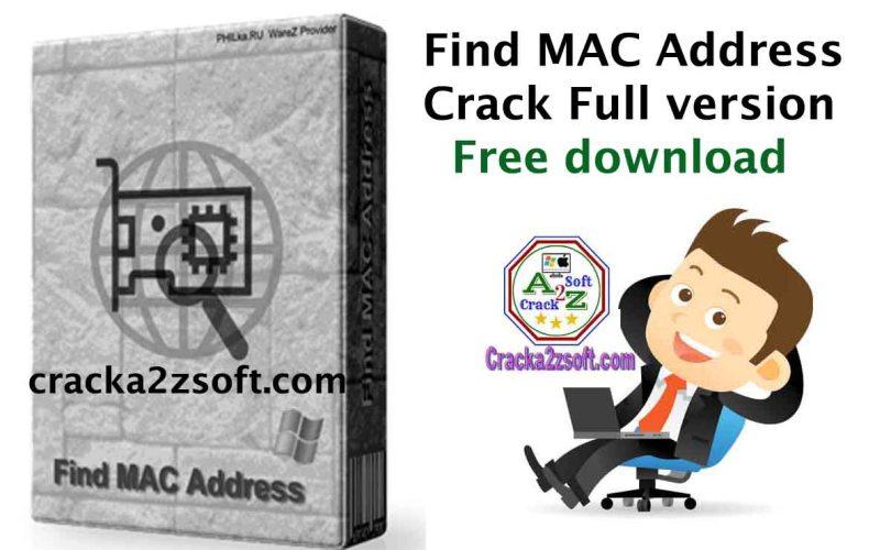 LizardSystems-Find-MAC-Address-serial-key