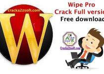 Wipe Pro Crack