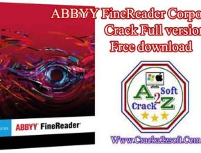ABBYY FineReader Corporate Crack patch