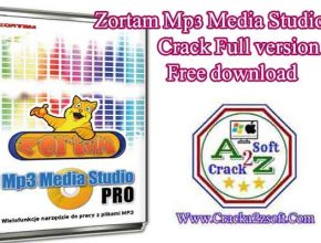 Zortam Mp3 Media Studio Pro crack Serial key