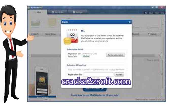 firetrust-mailwasher-pro-Crack-license key