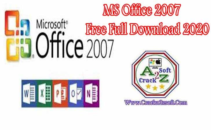 MS Office 2007 Product Key
