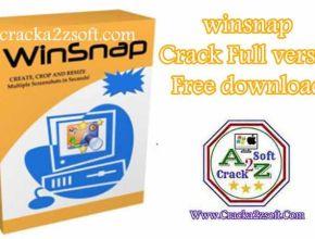 winsnap crack license key