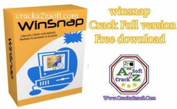 winsnap crack license key