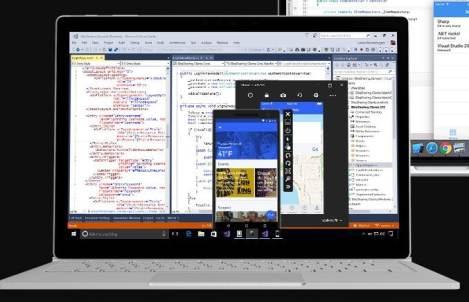 XAMARIN For Visual Studio