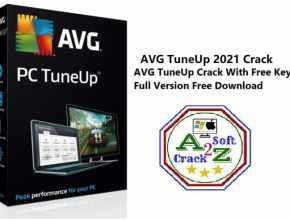 AVG TuneUp 2021 Crack