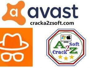 Avast AntiTrack Premium License key 2021