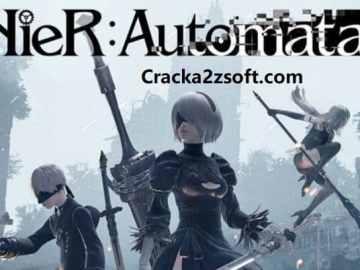 Nier Automata PC 2021 Crack