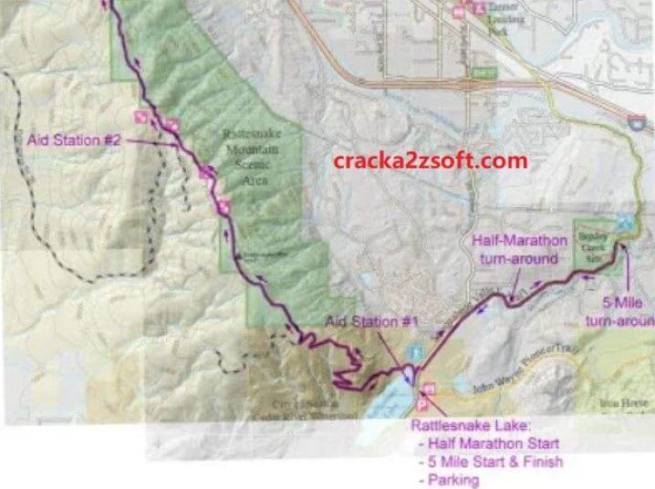Rattlesnake Ridge Crack 2021