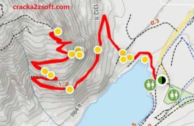Rattlesnake Ridge Crack screenshot