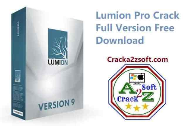 Lumion Pro 2021 crack