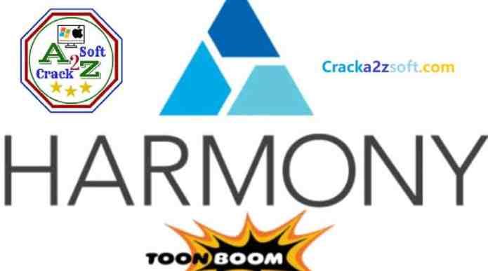 Toon Boom Harmony Premium 20 Crack