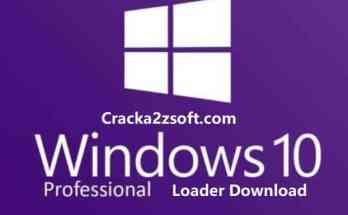 Windows 10 Loader Download crack