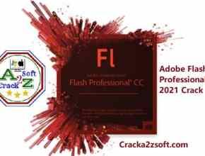 Adobe Flash Professional CC 2021 Crack