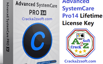 Advanced SystemCare Pro14 Lifetime License Key