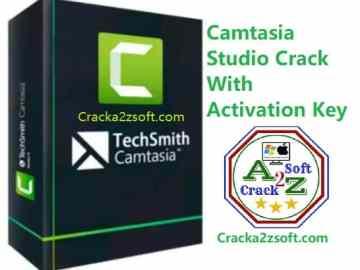 Camtasia Studio 2021 Crack