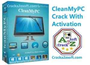 CleanMyPC Crack 2021