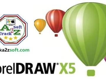 Corel Draw X5 Crack 2021