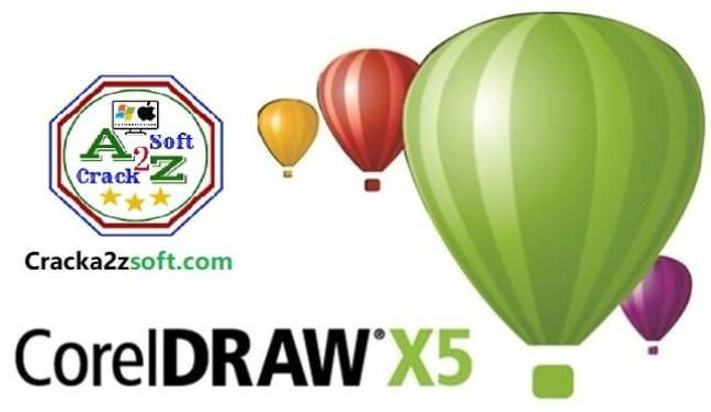 Corel Draw X5 Crack 2021