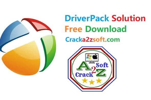 DriverPack Solution 2021 Crack