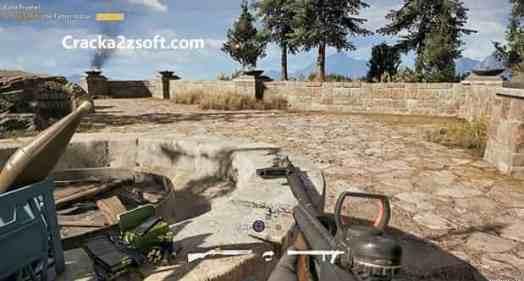 Far Cry 5 Crack screenshot 1-min