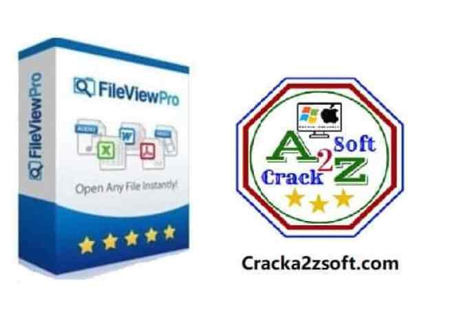 Fileviewpro 2021 Crack
