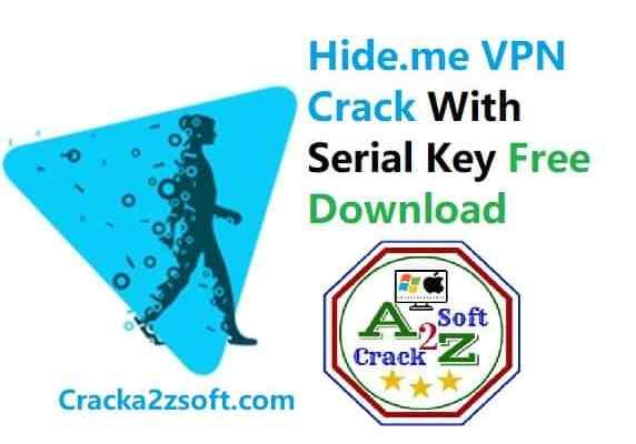 Hide.me VPN Crack 2021-min