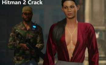 Hitman 2 Crackwatch