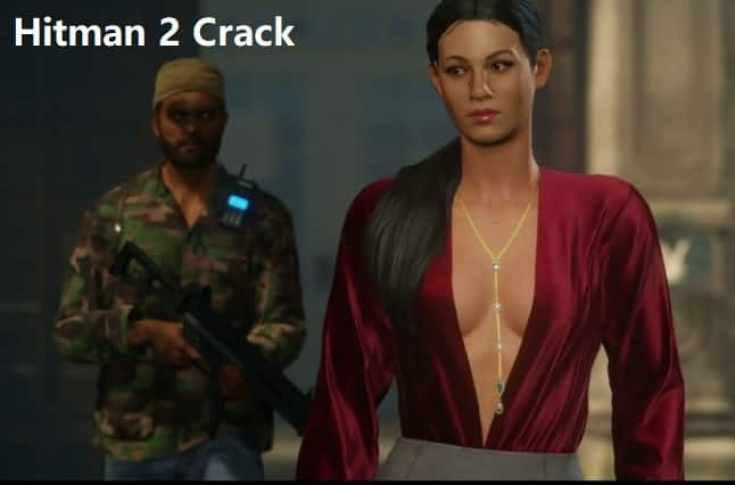 Hitman 2 Crackwatch