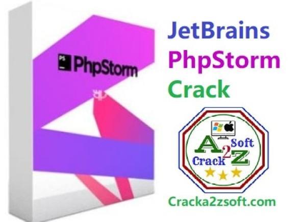JetBrains PhpStorm Crack 2021