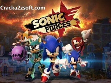 Sonic Forces 2021 Crack