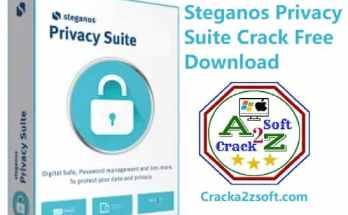 Steganos Privacy Suite 22 Crack