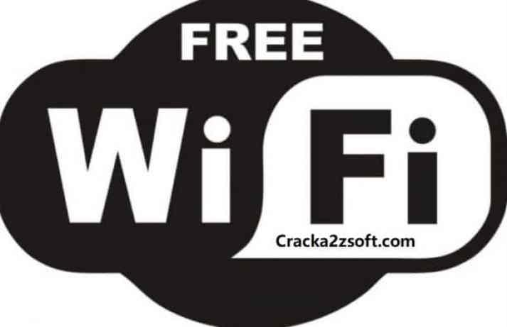 WiFi Hacking Password 2021