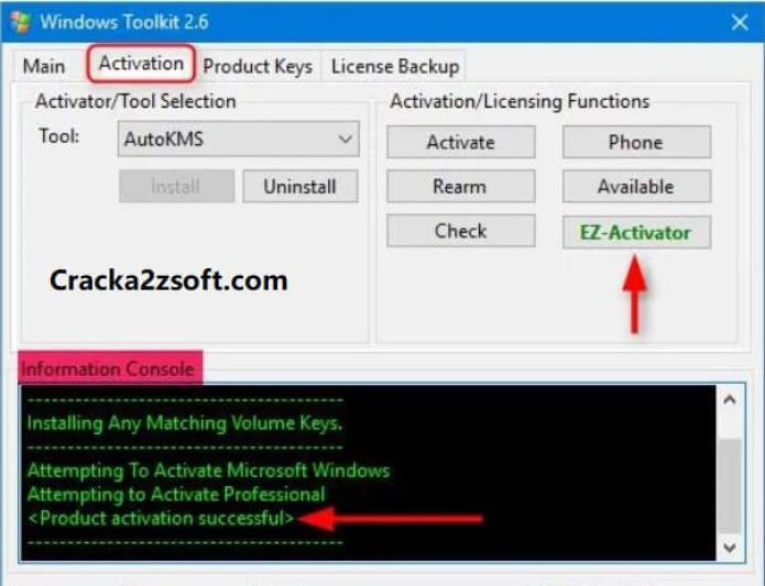 Windows 10 Pro Activator 2021