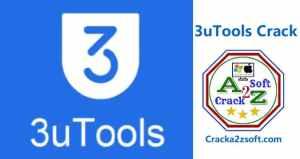 3uTools Crack