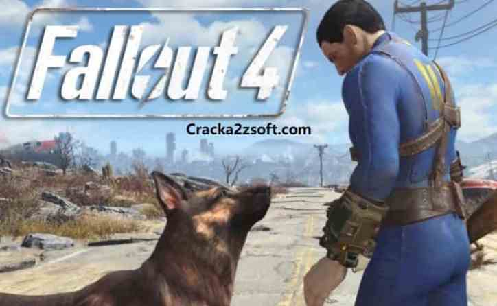 Fallout 4 Crack Free Download-min